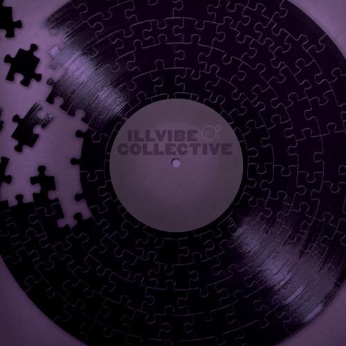 Illvibe Collective ft. Kokayi - DJ Play