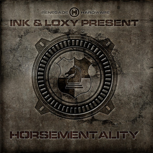 INTALUS (HORSEMENTALITY LP - RENEGADE HARDWARE)