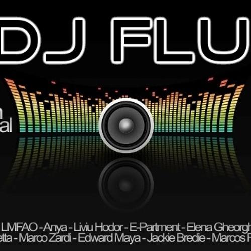 DjFlu Session Diciembre