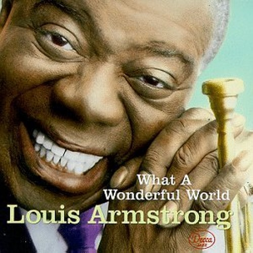 What a Wonderful World_Louis Armstrong Cover_CV