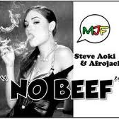 Afrojack - No beef (Piero Remix Preview 2011 2012)