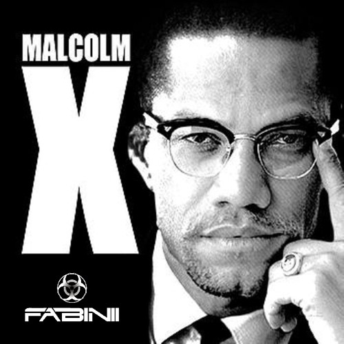 Fabinii - Malcom X - (original mix) - Bulldozer records