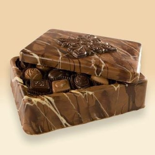 Shokolat شکلات