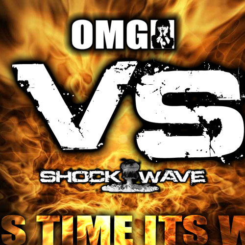OMG & ShockWave - This Time It's War - Free Download