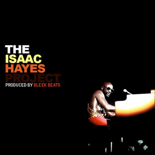 Isaac Hayes Project - The Look of Love