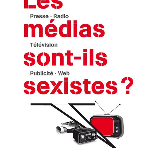 Conférence Les médias sont-ils sexistes ?