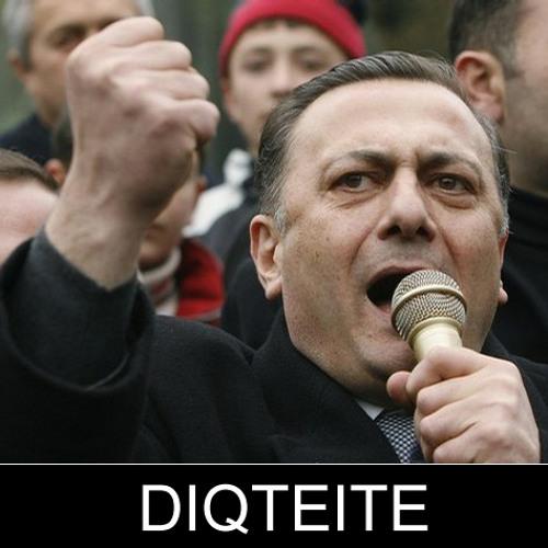 MC Natelashvili - Daun Vi Diqteite (Lukito Remix)