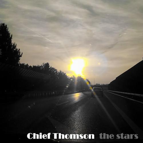 Chief Thomson - the stars