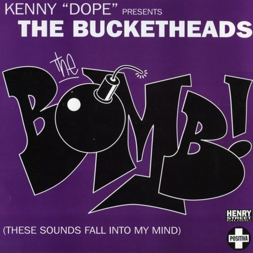 The Bucketheads - The Bomb (Speaker Buster Remix) [FREE DOWNLOAD]
