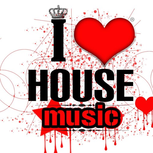 The Dj - House Musik