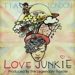 Tia London - Thinking Bout It