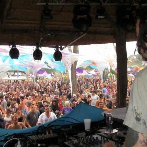 Dj Doc  Ozora 2011 mix