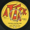 George And Jackie Sidney - Papa Was A Rolling Stone (Dj Twister Broken Dub Edit) album artwork