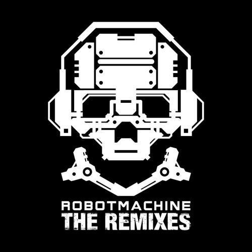 Dynamik Bass System - Robotmachine • The Remixes