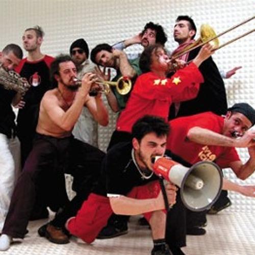Babylon Circus -  Zatla Tribe