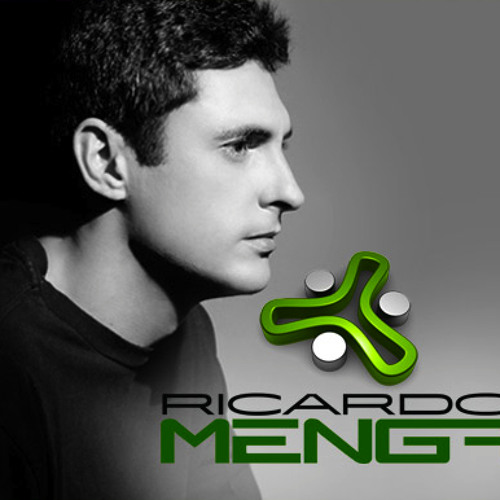 Ricardo Menga Dj Set Promo Novembro 2011