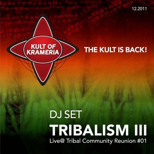 Tribalism 3 - Kult of Krameria