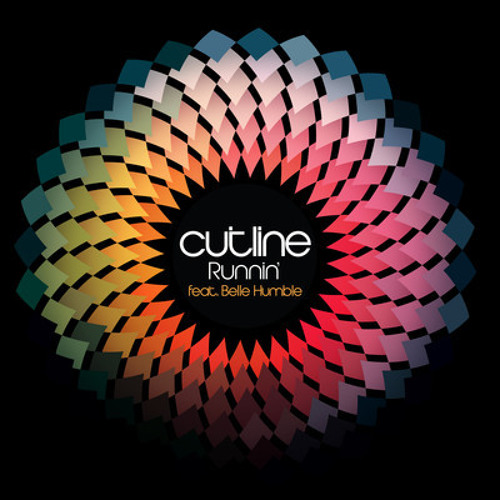 Cutline Ft. Belle Humble - Runnin'(Official KäYmÄk Dubstep Remix)