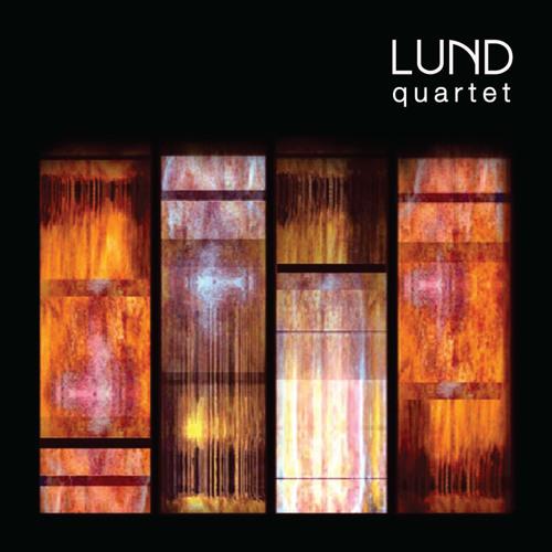 Lund Quartet - Sequoia