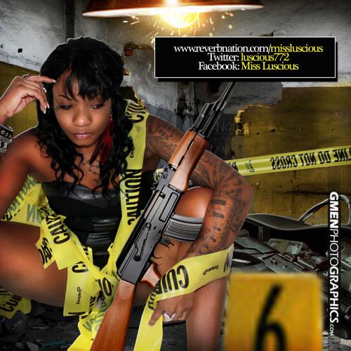 Scared Money - Luscious Feat KJ