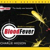 Charlie Higson: Blood Fever (Audiobook Extract) read by Charlie Higson