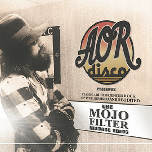 AOR DISCO LIMITED EDITION COMPILATION CD: California Dreamin' -  Mojo Filter ft. José Feliciano