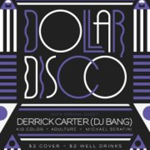 Dollar Disco Persnickety Records Party.mp3