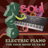 Neo-Soul Keys™ Sound Demo for Yamaha Motif XS/XF
