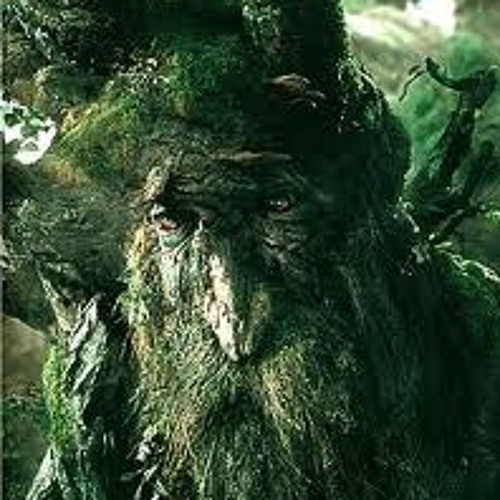 Treebeard Speaks His Mind