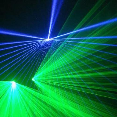 DJ Vigo - Techno Science [Set]