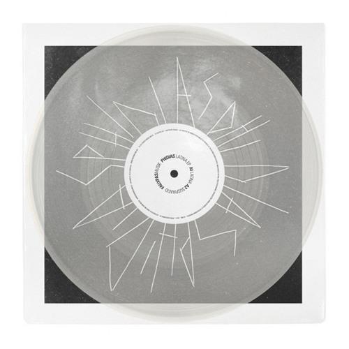 Fauxpas 007 - Phidias - Latina EP