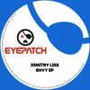 Dimitry Liss - Envy (Eyepatch Recordings)