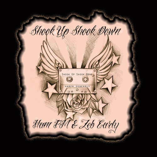 Shook Up Shook Down_HAMM FM & ZEB EARLY