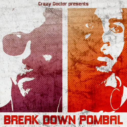 "Mercer vs Dimitri Vegas & Like Mike - ""Break Down Pombal"" (Crazy Doctor bootleg)"""