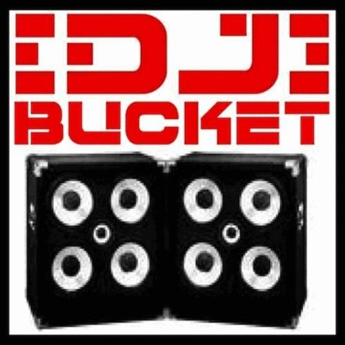 DJ Bucket - Gangsta Glitch Universe
