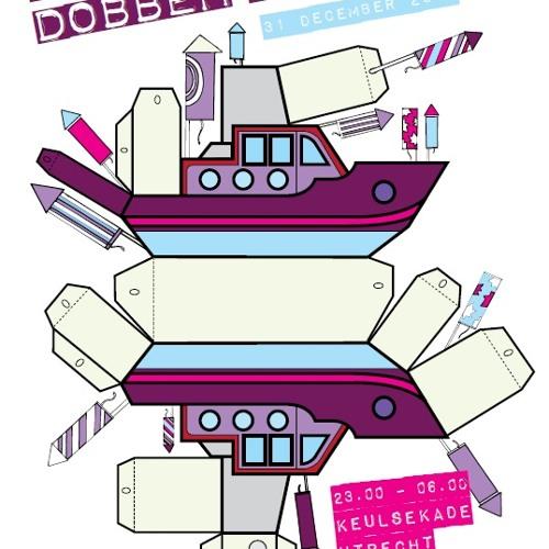 EEN ZWARE DOBBER II promo by Milo Moraes
