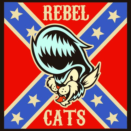 Rebel Cats - Cuando No Estoy Contigo