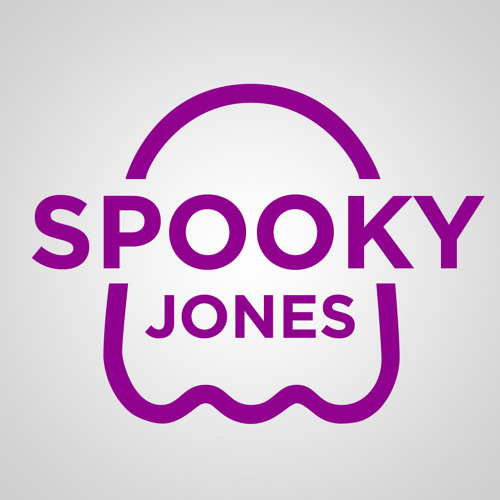 Spooky Jones - Red Desert
