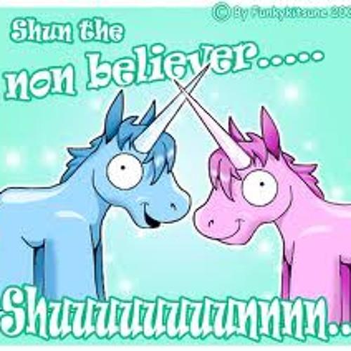 Charlie the unicorn-Shun the non-believer