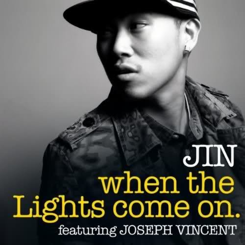 Jin - When the Lights Come On feat. Joseph Vincent