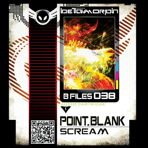 Scream by Point.Blank ft. Sofia