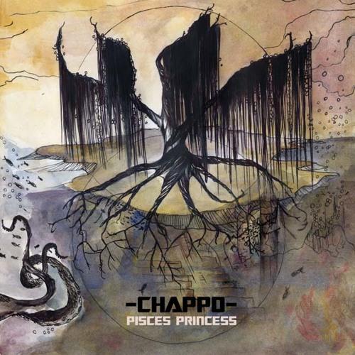 Plastique Universe II - Pisces Princes EP