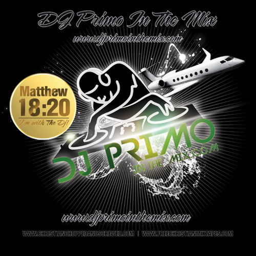 @IamDJPrimo - Freestyle Non-Stop Mix! 14 October 2011 Part 1