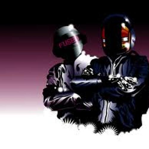 Duft Punk Cumbia - Dj Pika Mza