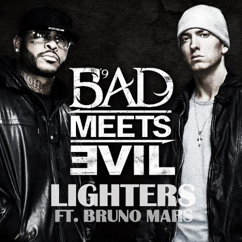 Bad meets Evil feat. Bruno Mars - Lighters (Zany Mix)