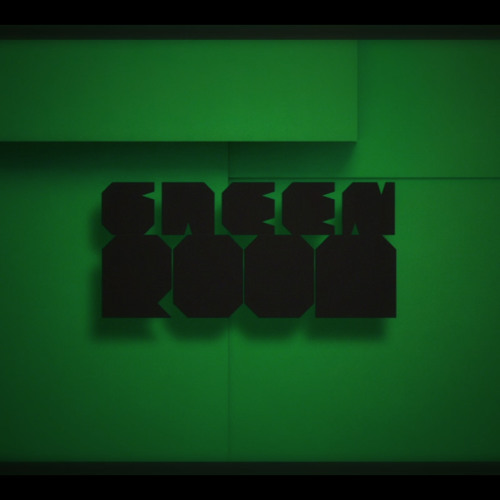 Green Room, Amsterdam - 19/11/2011 - Studio/K with Dem Slackers...HEAVY!!!