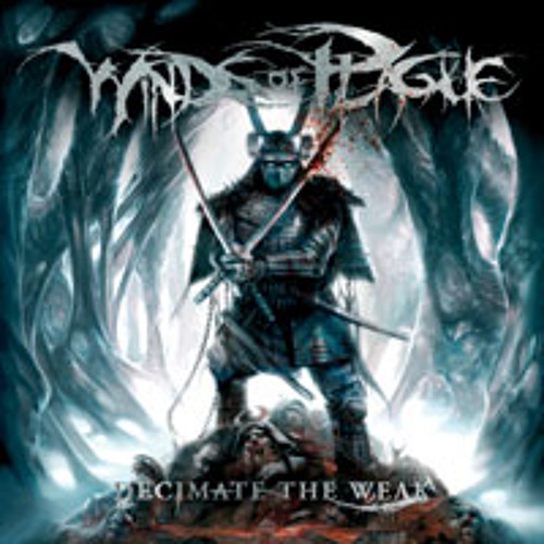 WINDS OF PLAGUE - The Impaler