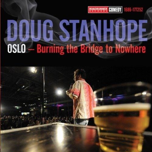 "Doug Stanhope -- ""Dead People's Baggage"""