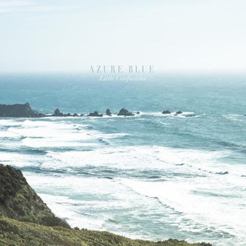 Azure Blue - Little Confusions (Minus Remix)