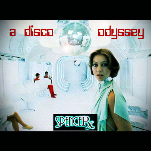 A Disco Odyssey
